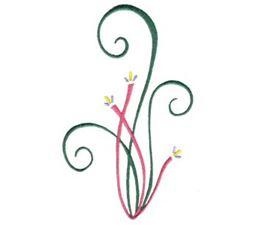 Elegant Swirls 18