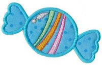 Eye Candy Applique