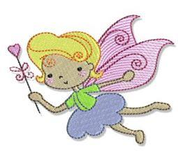 Fairy Love 3