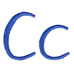 Falling Slowly Font C