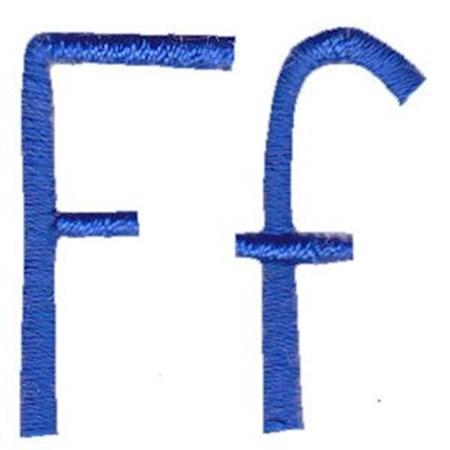 Falling Slowly Font F