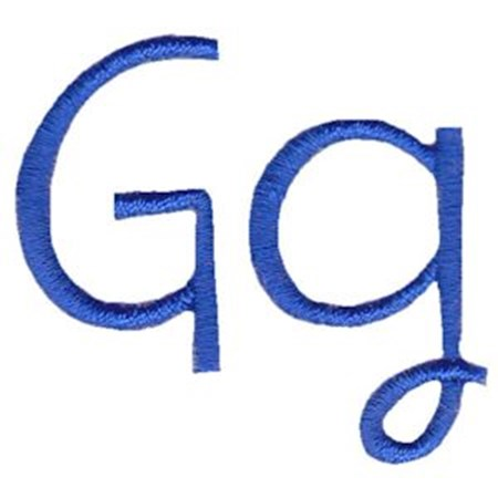 Falling Slowly Font G