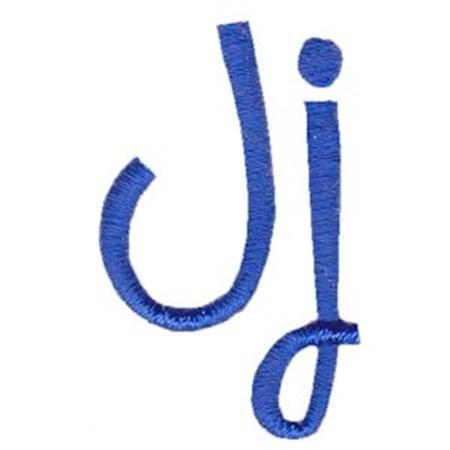 Falling Slowly Font J