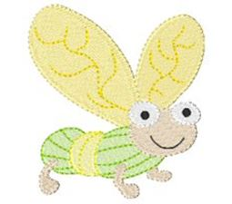 Feeling Buggy 8