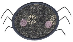 Feels Like Spring Applique 10