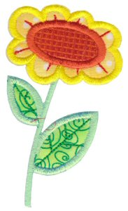 Feels Like Spring Applique 16