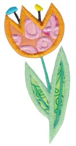 Feels Like Spring Applique 17