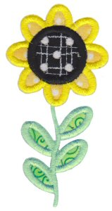 Feels Like Spring Applique 18
