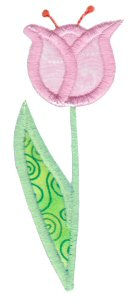 Feels Like Spring Applique 19