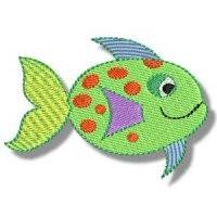 Fishie Friends
