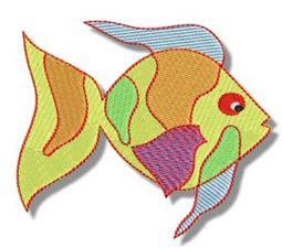 Fishie Friends 4