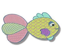 Fishie Friends 8