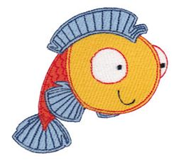 Fishin 1