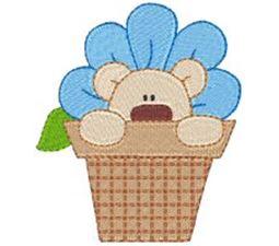 Flower Friends 2