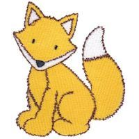Embroidery Design Set - Foxtrot
