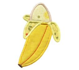 Fruit And Veg Applique 13