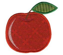 Fruit And Veg Applique 5
