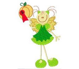 Garden Fairies 6