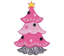 Girly Christmas 12