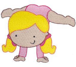 Gymnastics 2