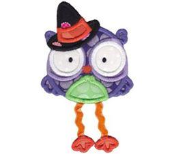 Halloween Dangles 2
