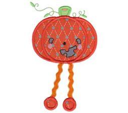 Halloween Dangles 4