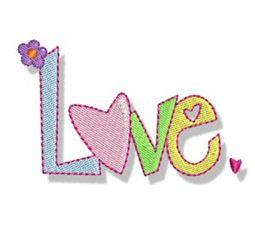 Heart Doodles 3