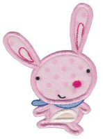 Hop Into Easter Applique