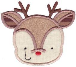 Jolly Holiday Applique 15
