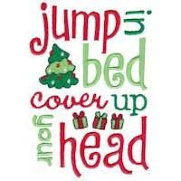 Jolly Holiday Too