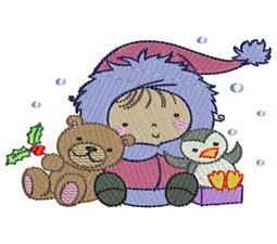 Little Eskimo 11