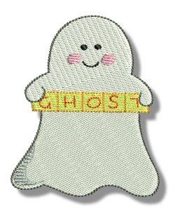 Little Ghost 10