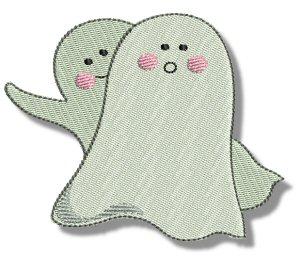 Little Ghost 3