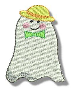 Little Ghost 4