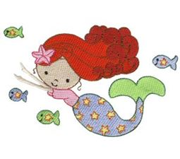 Little Stars Girls 2