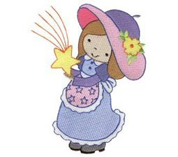 Little Stars Girls 4