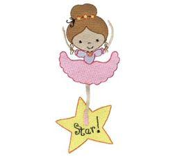 Little Stars Girls 5