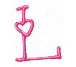 Lots of Love Alpha L