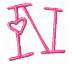 Lots of Love Alpha N