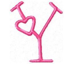 Lots of Love Alpha Y