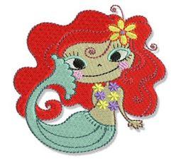 Mermaids 8