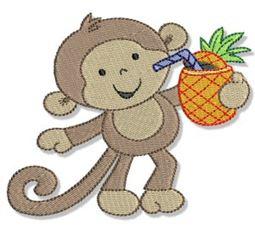 Monkeying Around 5