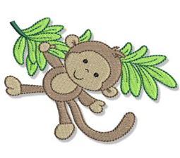 Monkeying Around 6