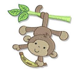 Monkeying Around 7
