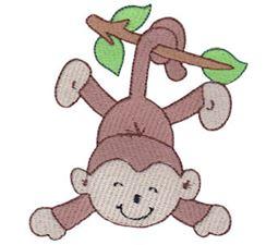 Monkeying Around Four 5