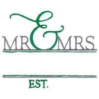 Mr and Mrs Three