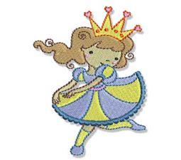 My Fair Princess 1