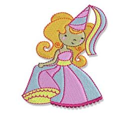 My Fair Princess 4