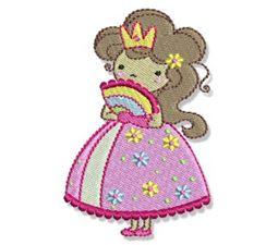 My Fair Princess 7