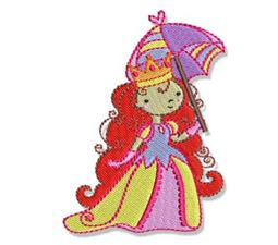 My Fair Princess 8